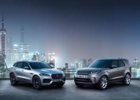 BASF pomoże zwiększyć zysk w lakierniach Jaguara