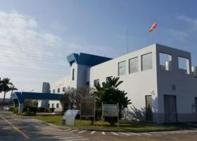Aprobata Boeinga dla zakładu AkzoNobel w Chinach