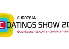 European Coatings Show 2021 przeniesione na wrzesień