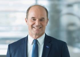 Dyrektor generalny BASF przewodniczącym Cefic