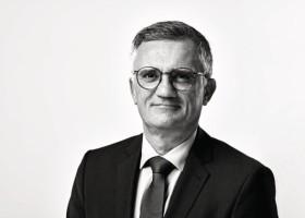 Christophe Sabas nowym CEO Grupy Beckers
