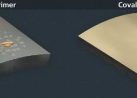 Jotacote Universal S120 wchodzi na światowy rynek