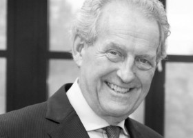 Nie żyje Rainer Heubach, wizjoner i prezes Heubach