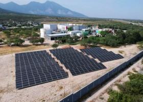 Nowe panele słoneczne w dwóch zakładach AkzoNobel