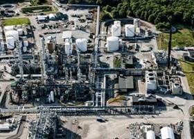 Perstorp będzie produkował metanol z dwutlenku węgla