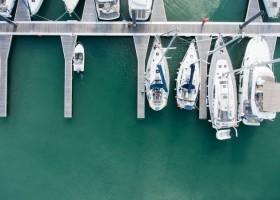 AkzoNobel przejmuje New Nautical Coatings
