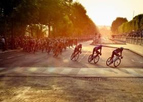 AkzoNobel oficjalnym dostawcą Tour de France