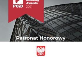 POiD Building Awards 2021 z patronatem ministerstwa