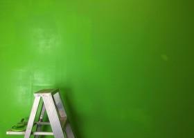 Farby dekoracyjne w Polsce zanotowały wzrosty