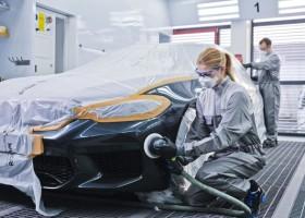 BASF wyłącznym dostawcą Fit4Paint – marki BMW