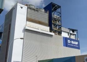 BASF podwaja produkcję dyspersji akrylowych w Azji