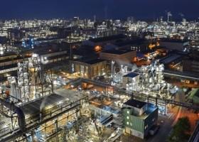 BASF chce osiągnąć zerową emisję do 2050 roku