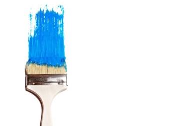 Najwięksi producenci farb stracili 6% w 2020