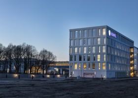 Hempel otwiera w Danii nowoczesny Hempel Campus
