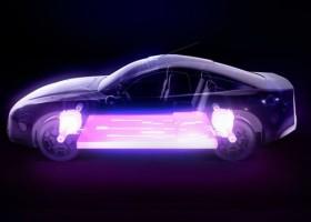 Farby proszkowe AkzoNobel wspierają e-mobilność