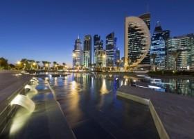 Sika reaguje na boom budowlany w Katarze