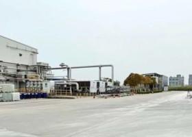 Axalta zwiększa ekologiczną produkcję w Chinach