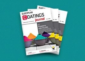 """Pigmenty w majowym """"European Coatings Journal"""""""