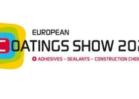 European Coatings Show 2021: zielone światło od władz