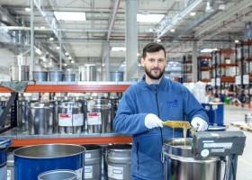 Hubergroup otworzył fabrykę w Polsce
