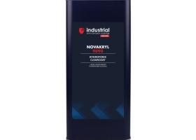 Novakryl 9090 – nowy hydrofobowy lakier od Novol