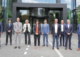 Europejscy CEO wspierają unijne Fit for 55