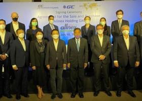 Allnex kupiony przez PTT Global Chemical z Tajlandii