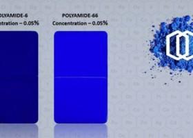Nowy niebieski pigment firmy Orient