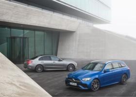 Mercedes-Benz przedłużył umowę z AkzoNobel