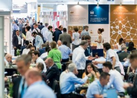 Chemspec Europe przeniesione na rok 2022