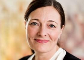Meri Vainikka na stanowisku wiceprezeski PPG