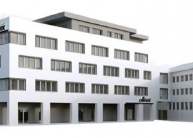 Allnex buduje centrum R&D w Europie