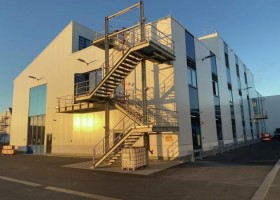 Merck otwiera drugą linię produkcji pigmentów