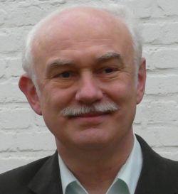 Thomas Brock