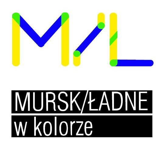 Mursk i Ładne - logo projektu