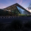 Appaloosa Branch Library. Fot. arch. PPG