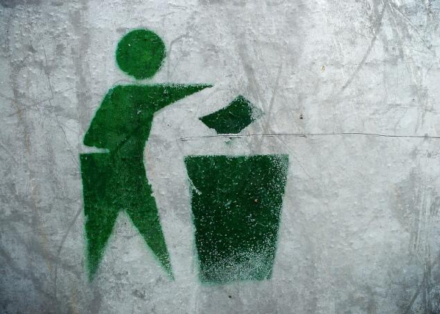 odpady z malowania proszkowego źródłem energii