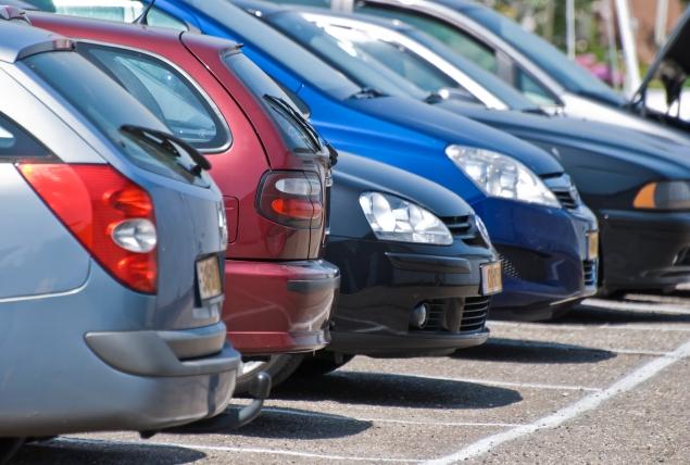 rynek samochodowy