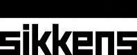 Sikkens-logo, conform huisstijlboek van september 1998. Voor niet-aflopend gebruik.
