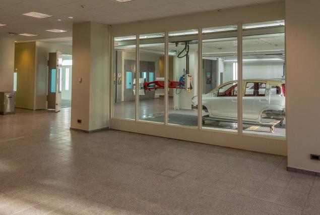 centrum szkoleniowe BASF