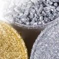 pigmenty metaliczne