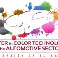technologia koloru Uniwersytet Alicante