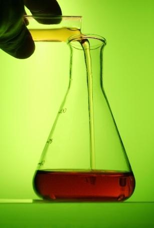hydrogenizacja żelazo