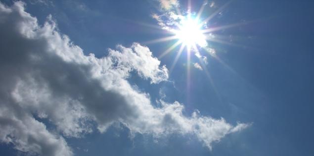 słoneczna farba