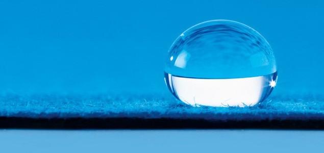superhydrofobowe
