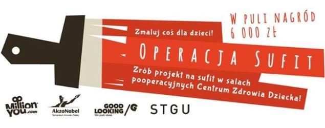 Operacja Sufit