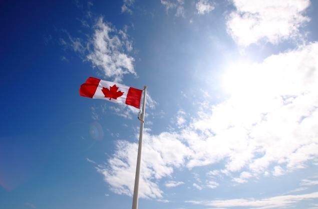 kolory Kanadyjczycy