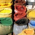 rynek pigmentów