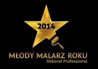 Młody Malarz Roku Dekoral Professional