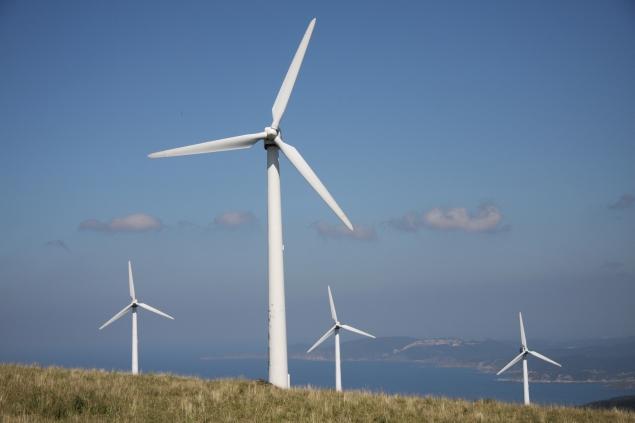 BASF turbiny wiatrowe